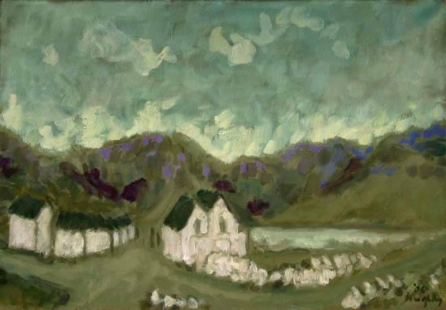 Leenane, Connemara : Anthony Murphy Artist
