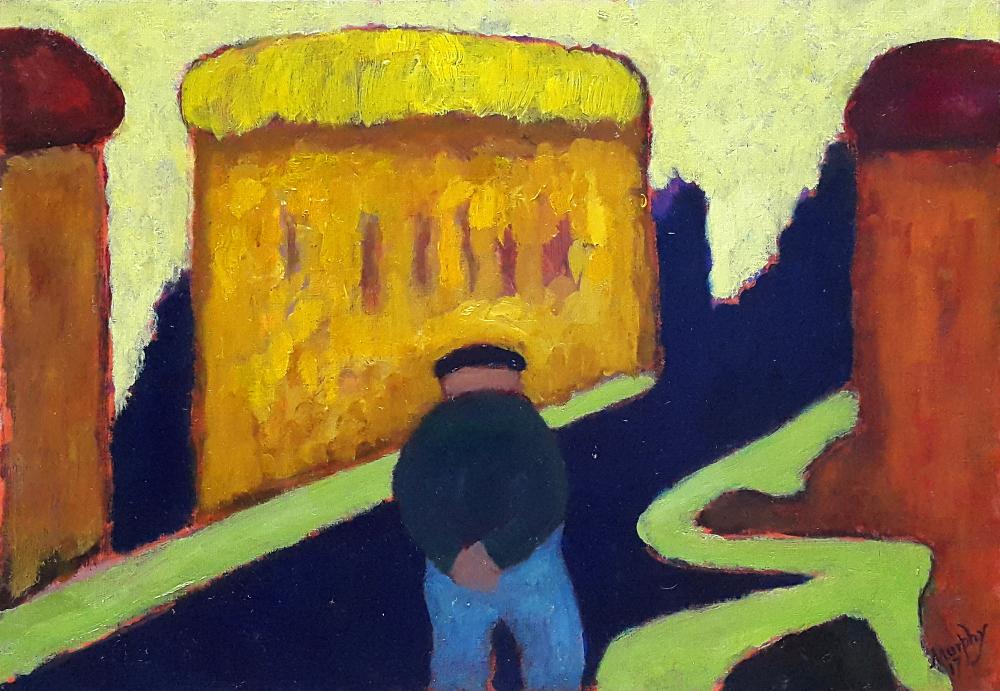 Limoux-Bridge-55-x-38-cm-oil-on-canvas-web-format