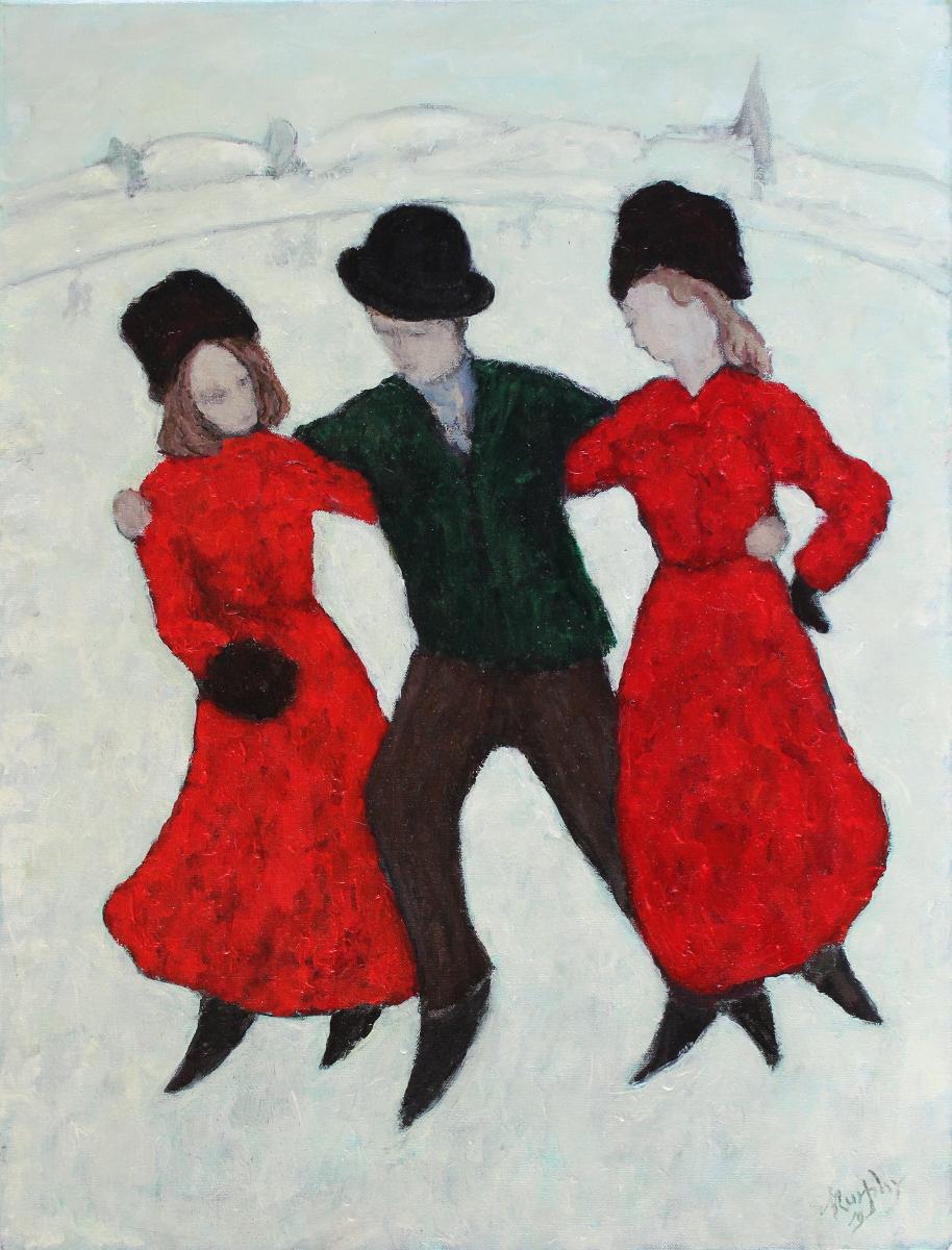 The-Lucky-Fella-65-x-50-cm-oil-on-canvas-web