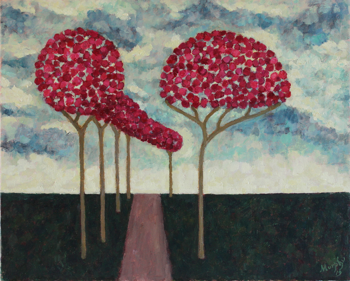 The-Road-to-Campostella-61cm-x-50cm-oil-on-canvas-web