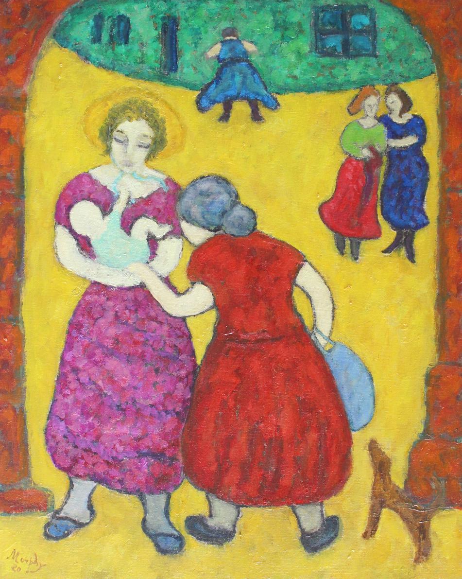 A-Baby-Boy-65-x-50-cm-oil-on-canvas-web