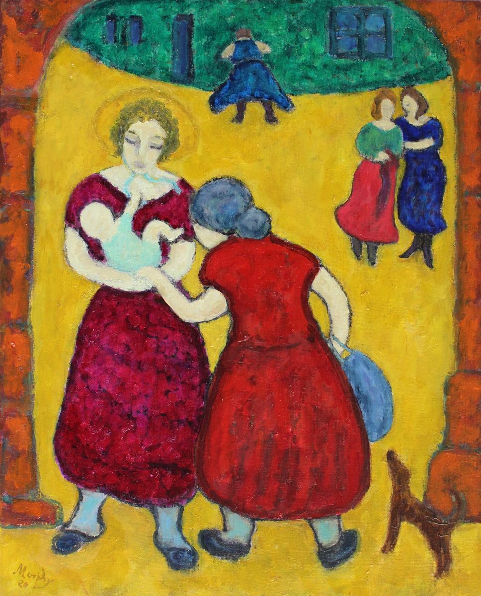 A-Baby-Boy-73-x-54-cm-oil-on-canvas-web
