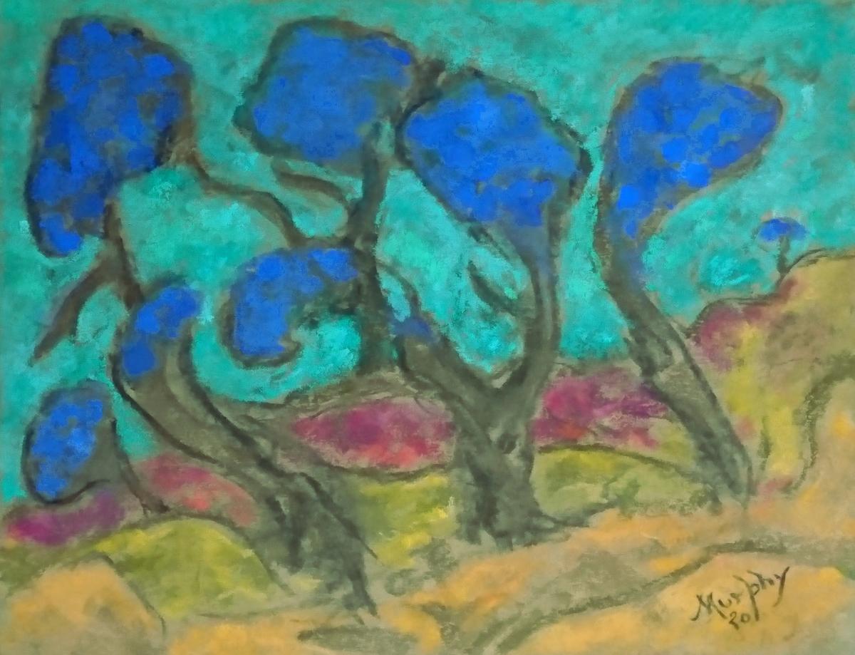 Cedars-of-Lebanon-27.5-x-22.6-cm-pastel-on-on-paper-_-web