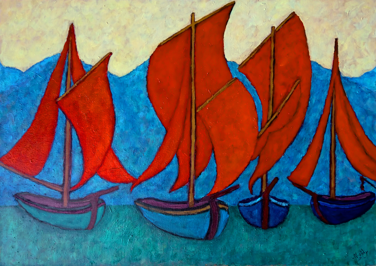 Galway-Hookers-100-x-73-cm-oil-on-canvas-web