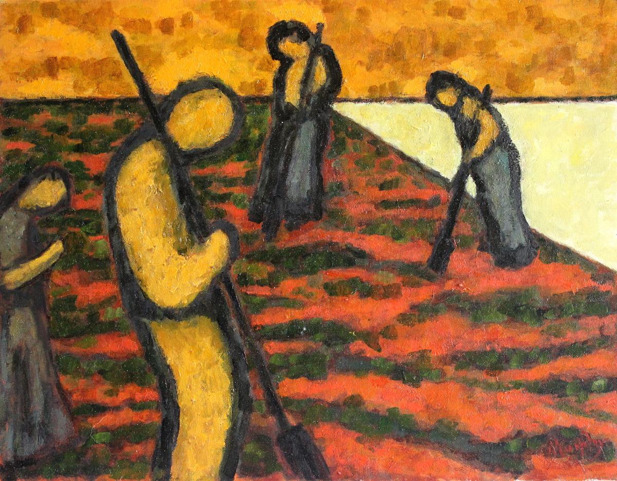 St-Brigid-the-Three-Slanemen-65-x-50-cm-oil-on-canvas-web