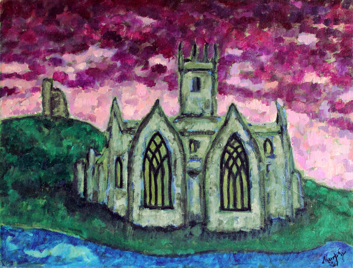The-Ruined-Abbey-65-x-50-cm-oil-on-canvas-web