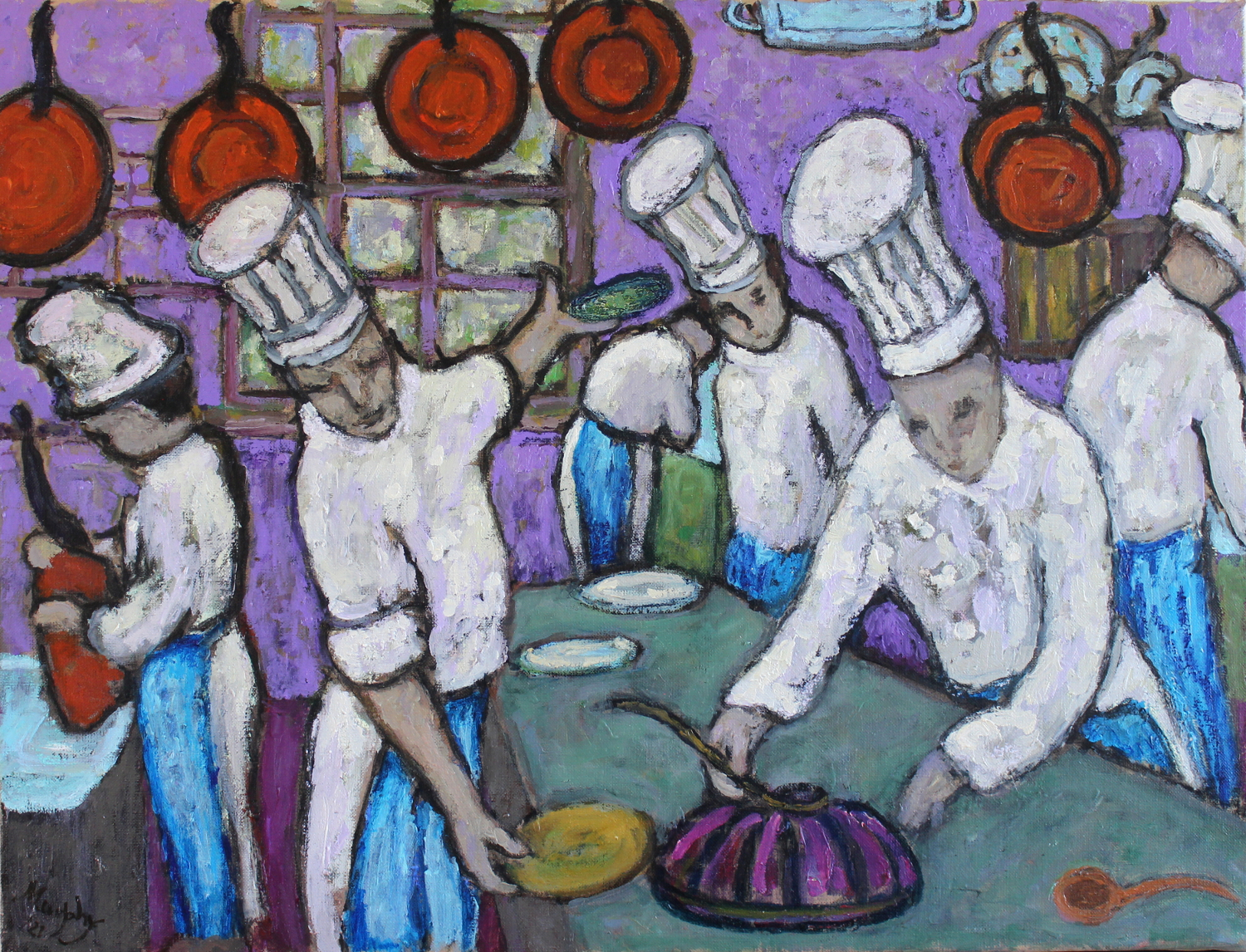The-Chefs-65-x-50-cm-oil-on-canvas-web