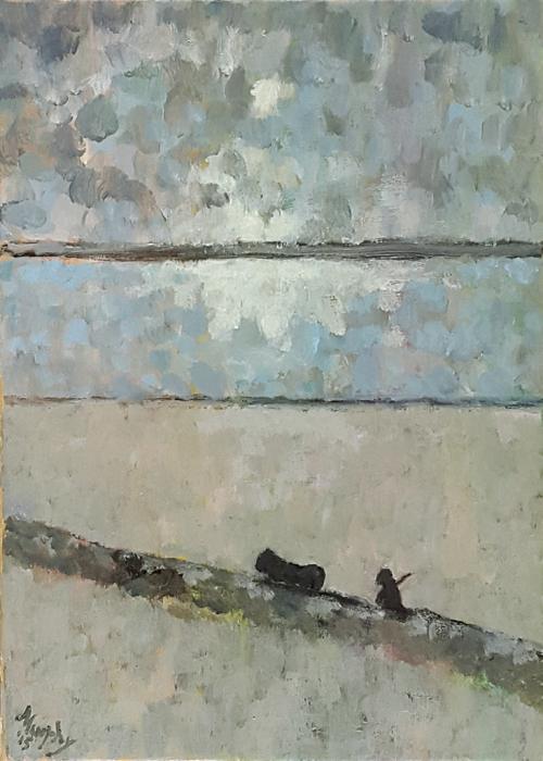 Aran 46 x 33 cm oil on canvas - site format.jpg