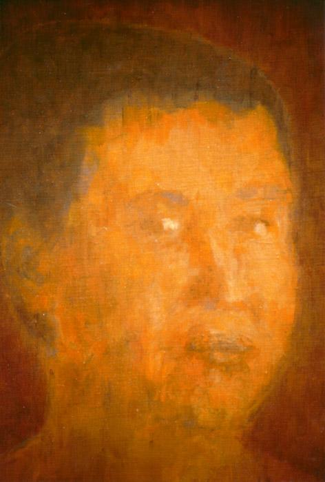 Jonathan Walsh - 1990