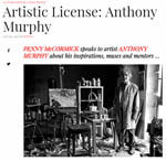 anthony murphy artistic licence penny mccormick